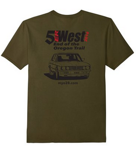 5erWest Olive