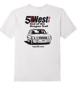 5erWest White